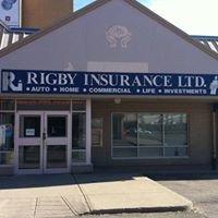 Rigby Insurance LTD