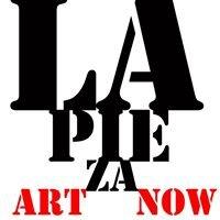 Lapieza Relational Art Series