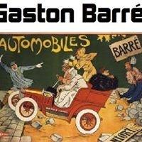 Cycles Gaston Barré - Niort