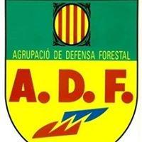 ADF 249 Puigmadrona - Olorda