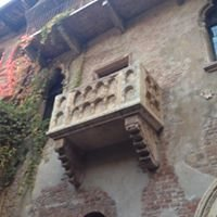 Romeo And Juliet's House, Verona