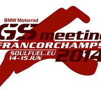 GS Meeting at Francorchamps during SOULFUEL.eu
