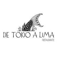 Restaurante De Tokio A Lima