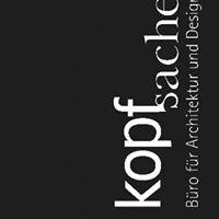 kopfsache | Büro für Architektur und Design