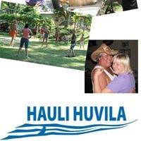 Hauli Huvila