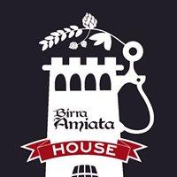 Birra Amiata House Livorno