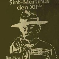Scouts Sint-Martinus den XIIde