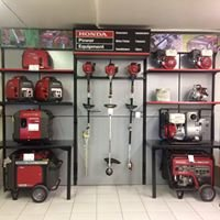 Halnor Equipment