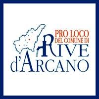 Pro Loco Rive d'Arcano