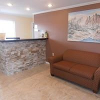Econo Lodge Inn & Suites Santa Rosa New Mexico