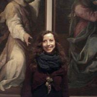 Roberta Miti - Guida Turistica Emilia Romagna