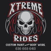Xtreme Rides
