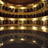 Civico Teatro Cagnoni Vigevano