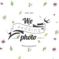 We wedding photo