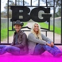 Becky George Show Horses