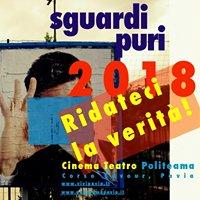 Sguardi Puri - Rassegna di cinema