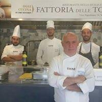Il Maestro Barone. Alta Cucina e Formazione.