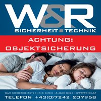 W&R Sicherheitstechnik GmbH