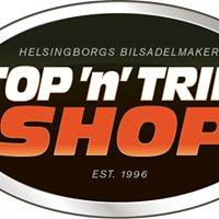 Top n Trim Shop Bilsadelmakeri