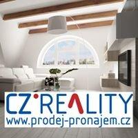 CZ Reality - Praha 2