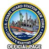 U.S. Coast Guard Station New York