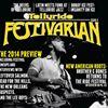 Telluride Festivarian Magazine