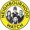 Neighbourhood & Home Watch