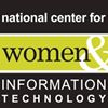 National Center for Women & Information Technology (NCWIT) thumb