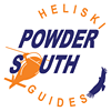 Powder South Heliski Guides