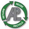 Allpaq plastic bioprocess containers