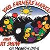 Vail Farmers' Market and Art Show thumb