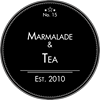 Marmalade and Tea
