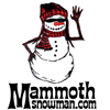 Mammoth Mountain Snowman thumb