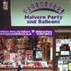 Malvern Party and Balloons