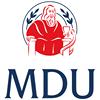 MDU student