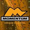 Momentum Indoor Climbing Sandy