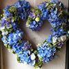 Theodora's Flowers