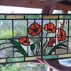 Everlasting Light Stained Glass