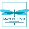Maya Blue Wellness