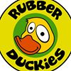 Rubber Duckies Hot Tubs