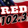 Red 102.3 - New Country & The Legends