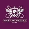 Pink Champagne Hvar
