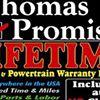 Thomas Dodge, Chrysler, Jeep of Highland, Indiana, Inc.