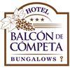 Hotel y Bungalows Balcon de Competa