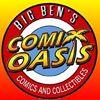 BIG BENS COMIX OASIS