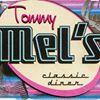 Tommy Mel, S Aqua