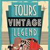 Tours Vintage Legend Salon