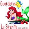Guarderia La Sirenita