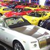 Marshall Goldman Motor Sales