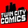 Twin City Comics